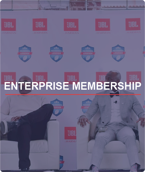 Enterprise Membership